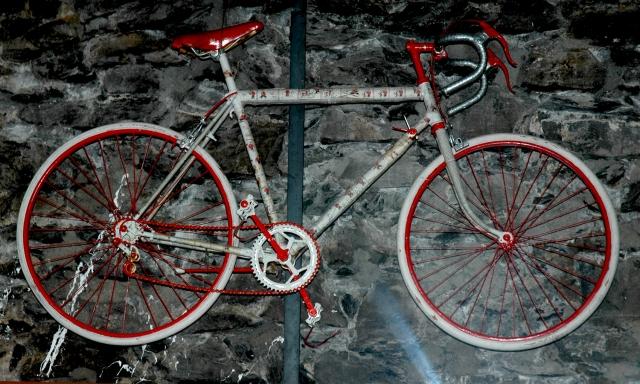 Bicycleta