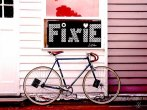 Canvas Fixie