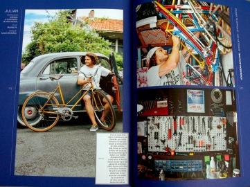 Vélo Urbains