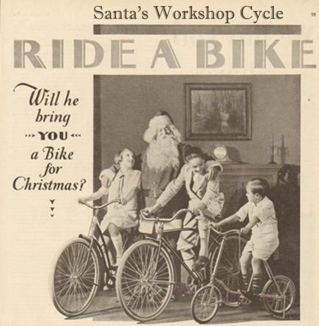 Santa' Claus