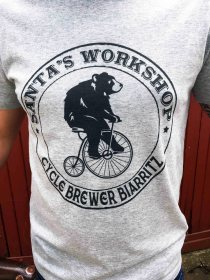 Cycle Brewer